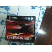 Placa Mae Msi B250I Gaming Pro| 1151 DDR4