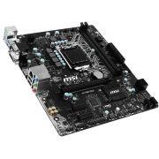 Placa Mãe MSI H110M ECO LGA1151 DDR4