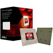 Processador AMD FX-8350 VISHERA 4GHZ / 4.2GHZ MAX TURBO OCTA CORE 8MB AM3+