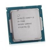 Processador Intel Core i5-7400 3.00GHz LGA 1151 OEM