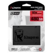 SSD Kingston SATA 480GB A400 SATA III 2,5
