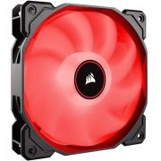 Ventilador Corsair Air Series AF120 Red 3 packs - PN # CO-9050083-WW