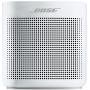 Caixa de Som Bose Speaker II Bluetooth Soundlink Color II Polar Branca 5v FR