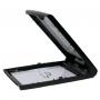 Case Gaveta HD 2,5 USB 2.0 Multilaser Black Piano