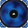 Cooler FAN Corsair ML120 PRO LED Premium Magnetic Lev. Blue