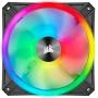 Cooler FAN Corsair QL120 RGB 120mm PWM Single Fan