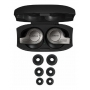 Fone de Ouvido Bluetooth Jabra Elite 65t Titanium Black Earbuds