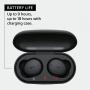 Fone De Ouvido Sony Bluetooth WF-XB700 5v Black