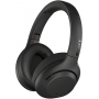 Fones de Ouvido Bluetooth Sem Fio Sony WH-XB900N Preto Cancelamento de Ruido