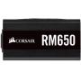 Fonte Corsair 650W RM 80Plus Gold Modular ATX12V v2.52
