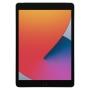 iPad 8ª Geração Tela Retina 10.2 Polegadas 128GB Wi-Fi + 4G Cinza Espacial MYN72LL/A