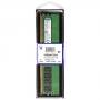 Memoria 4GB 2400Mhz DDR4 CL17 Kingston - KVR24N17S8/4