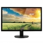 Monitor LED ACER 21.5 FHD VGA  HDMI DVI  Preto K222HQL