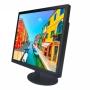 Monitor Slim PCTop 17.0 LED VGA HDMI Preto