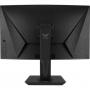 Monitor Tuf Gaming Asus Curvo HDR10(315Sync/HDMI/DP/144H/1m