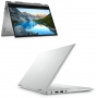 Notebook 2in1 Dell Inspiron 5406 i7-1165G7 8GB DDR4 SSD 256GB 14.0 FHD Touch Win10 Pro