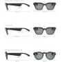 Oculos Bose Frames Alto Style Black
