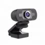 Webcam  Full HD 1080p USB Camera Stream Live Alta com Microfone CA-12882