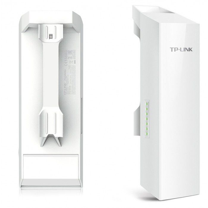 Access point CPE Externo Tp-Link 13dBi 300Mbps 5GHz