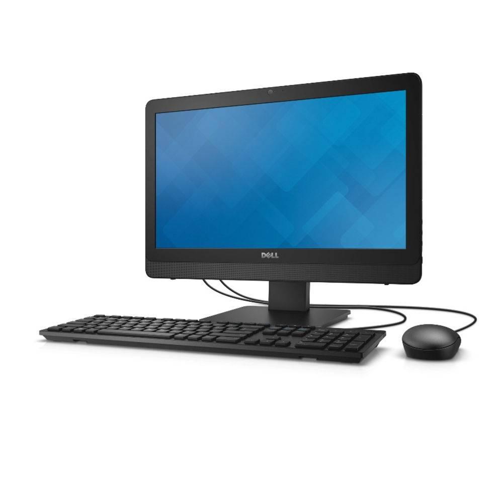 AIO Dell Inspiron 3052 Celeron N3150 4GB HD 1TB 19,5 Win 10