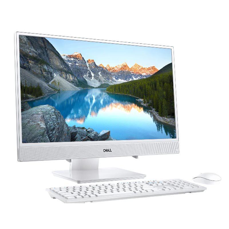 All In One Dell Inspiron 3477 I5-7200U 4GB RAM HD 1TB 24.0 FHD Win10 Home