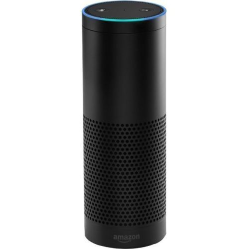 Amazon Echo Alexa (black 1st Generation)