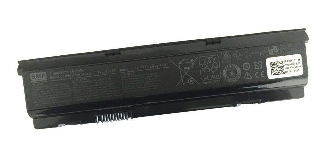Bateria p/ Notebook F681T M15X