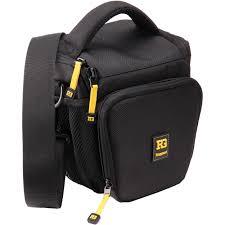 Bolsa Ruggard Hunter 35 DSLR Holster Bag