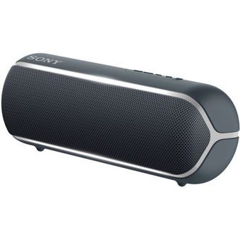 Caixa De Som Bluetooth Sony XB22 Preto