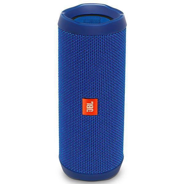 Caixa de Som Portátil JBL Flip 4 Conexão Bluetooth à Prova Dágua - 16W Original
