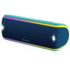 Caixa de Som Sony Personal Audio SRS-XB31 Blue