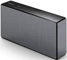 Caixa de Som Sony SRSX55/BLK Personal Audio
