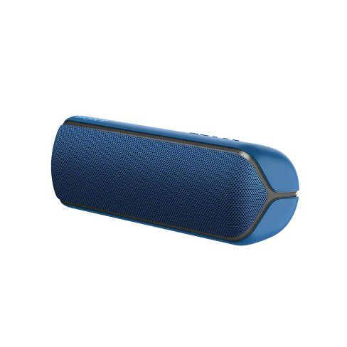 Caixa De Som Sony XB32 Azul