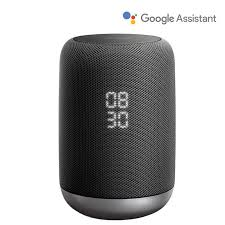 Caixa Som Bluetooth Sony Assistente Google