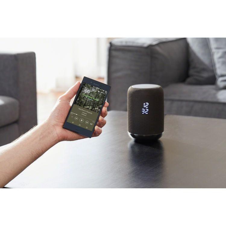 Caixa Som Bluetooth Sony Assistente Google LF-S50G