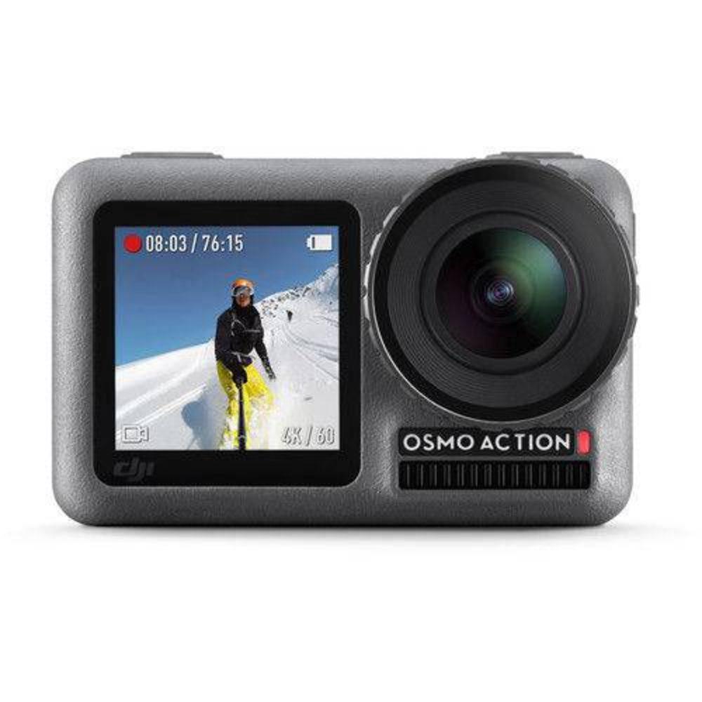 Camera DJI Osmo Action 4k