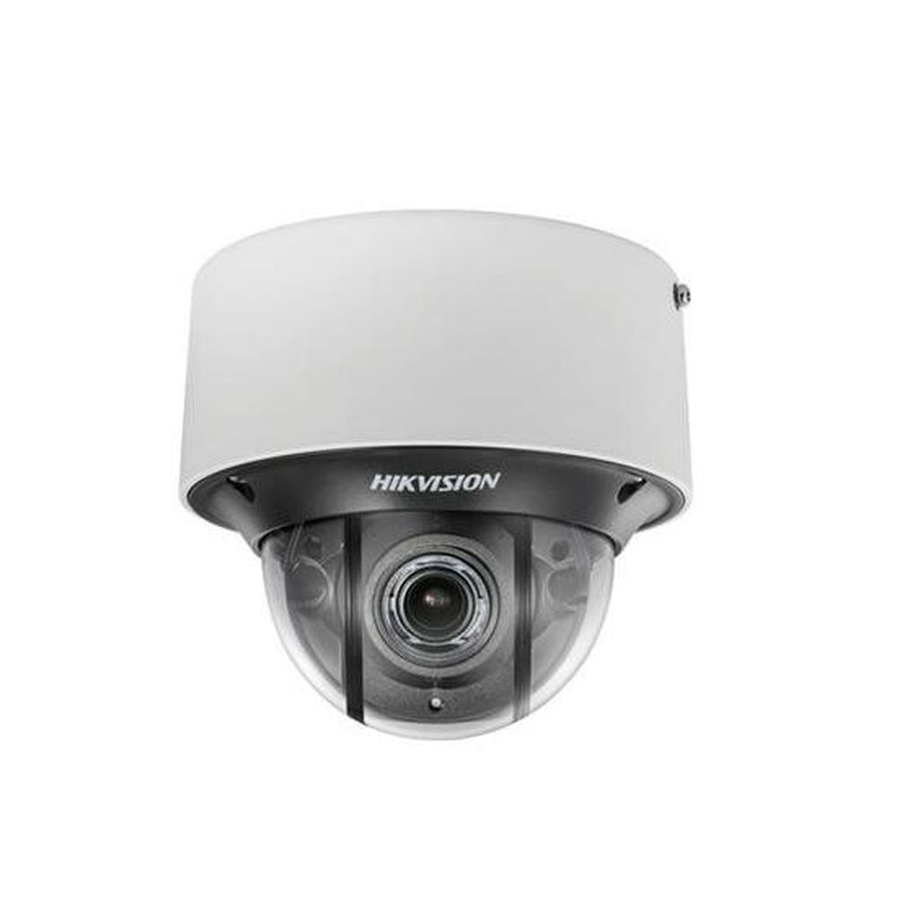Câmera Hikvision IP SMART Dome 2MP L2.8-12 3D WDR IR 30M