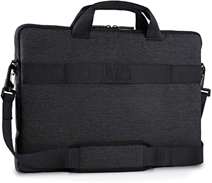 Capa Nylon Dell Profissional Sleeve Notebook 14