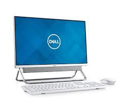 Computador Dell All in One 5490 i5-1021U  8GB DDR4  HD 1TB  GeForce MX 110  24.0 FHD  Kit Tec.+ Mouse   Win10 Home