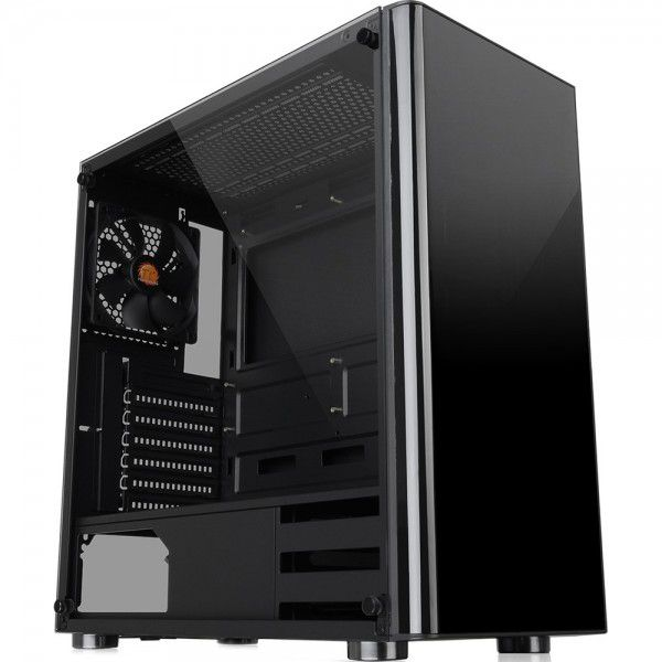 COMPUTADOR GAMER i5-7400 8GB DDR4 HD 1TB SSD 240GB PLACA VIDEO GT1030 FONTE ATX COOLERS LED
