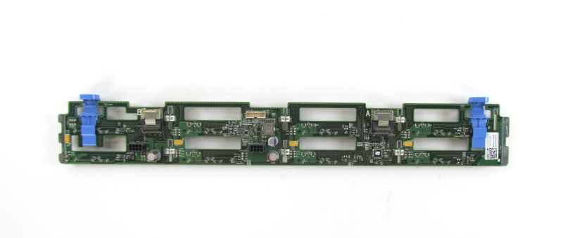 Dell Backplane 0Y4HYG HDD SAS/SATA 8X3.5-inch PowerEdge R720