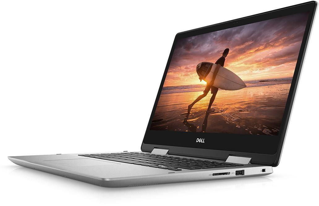 Dell Inspiron 5482 I7-8565U| 8GB DDR4| SSD 256GB| NVIDIA MX130 2GB GDDR5| 14.0 FHD| Touch| Win10 Home