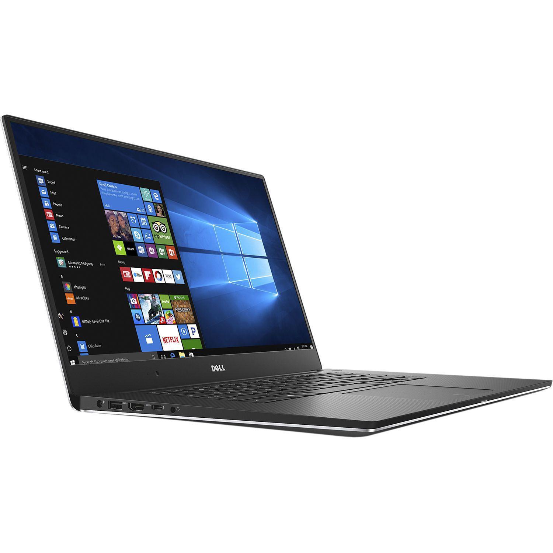 Dell Workstation Precision 5520 Core i7 16Gb Nvidia 4Gb Ultra HD Touch Screen 512Gb SSD Win 10 pro