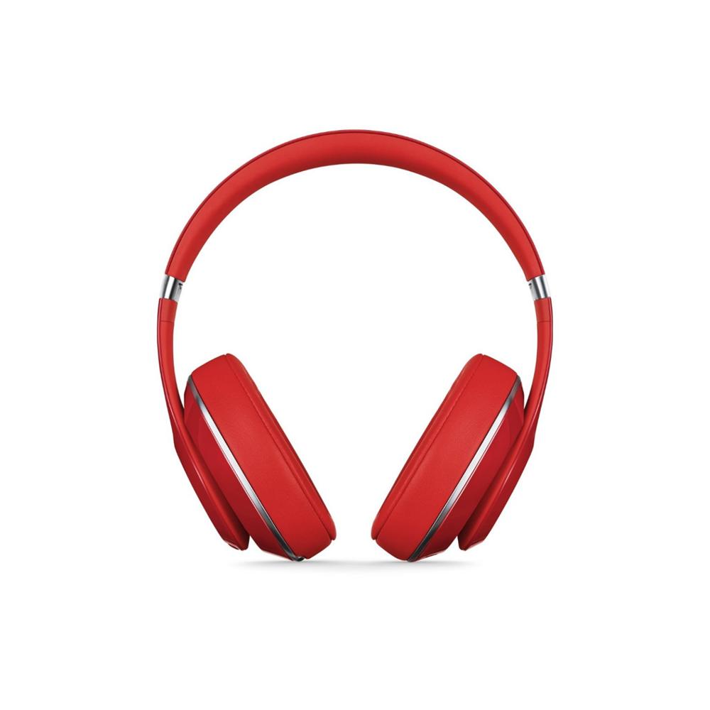 Fone Beats Studio | Circum-Auricular | Vermelho