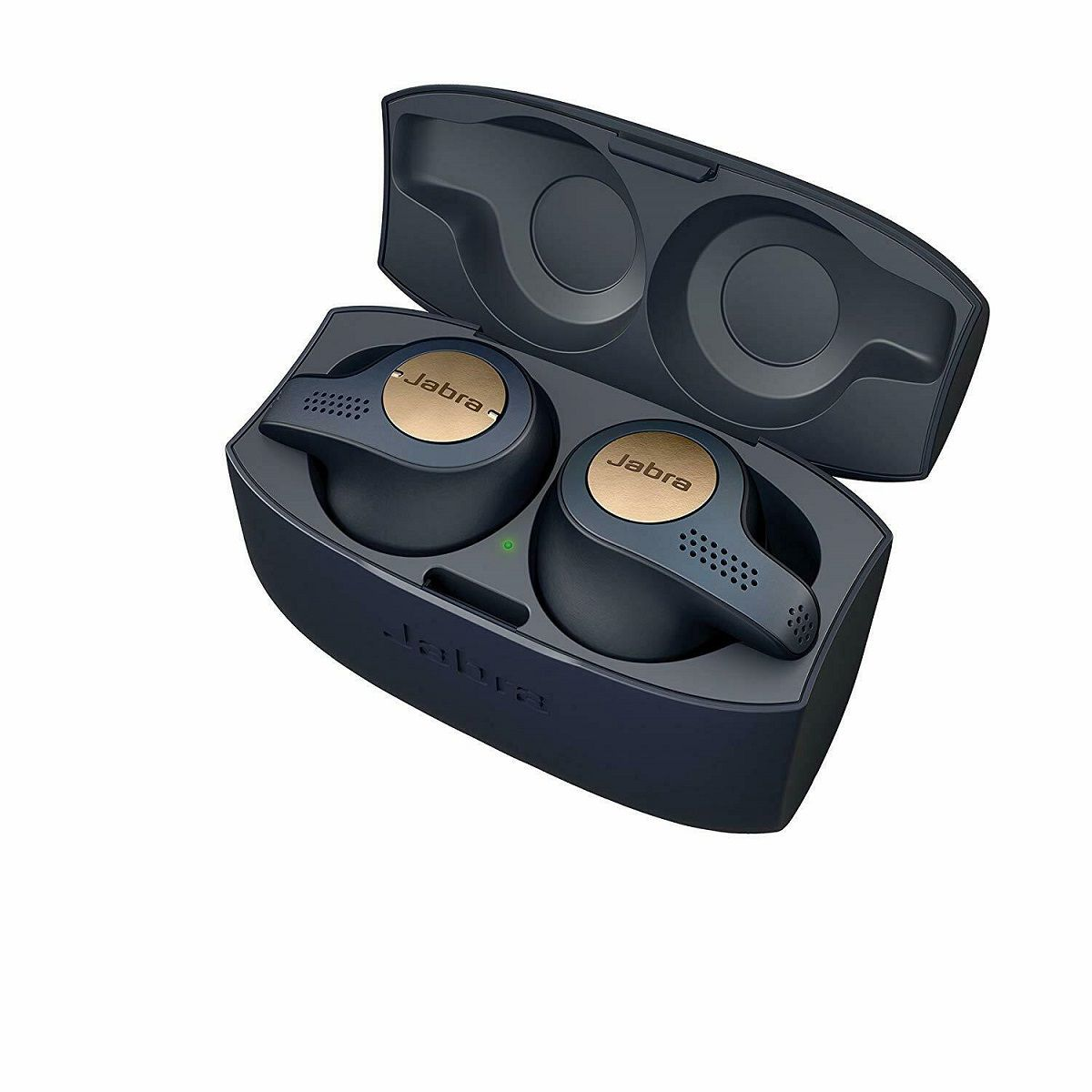 Fone de Ouvido Bluetooth Jabra Elite Active 65t Earbuds 100-99010002-NCR