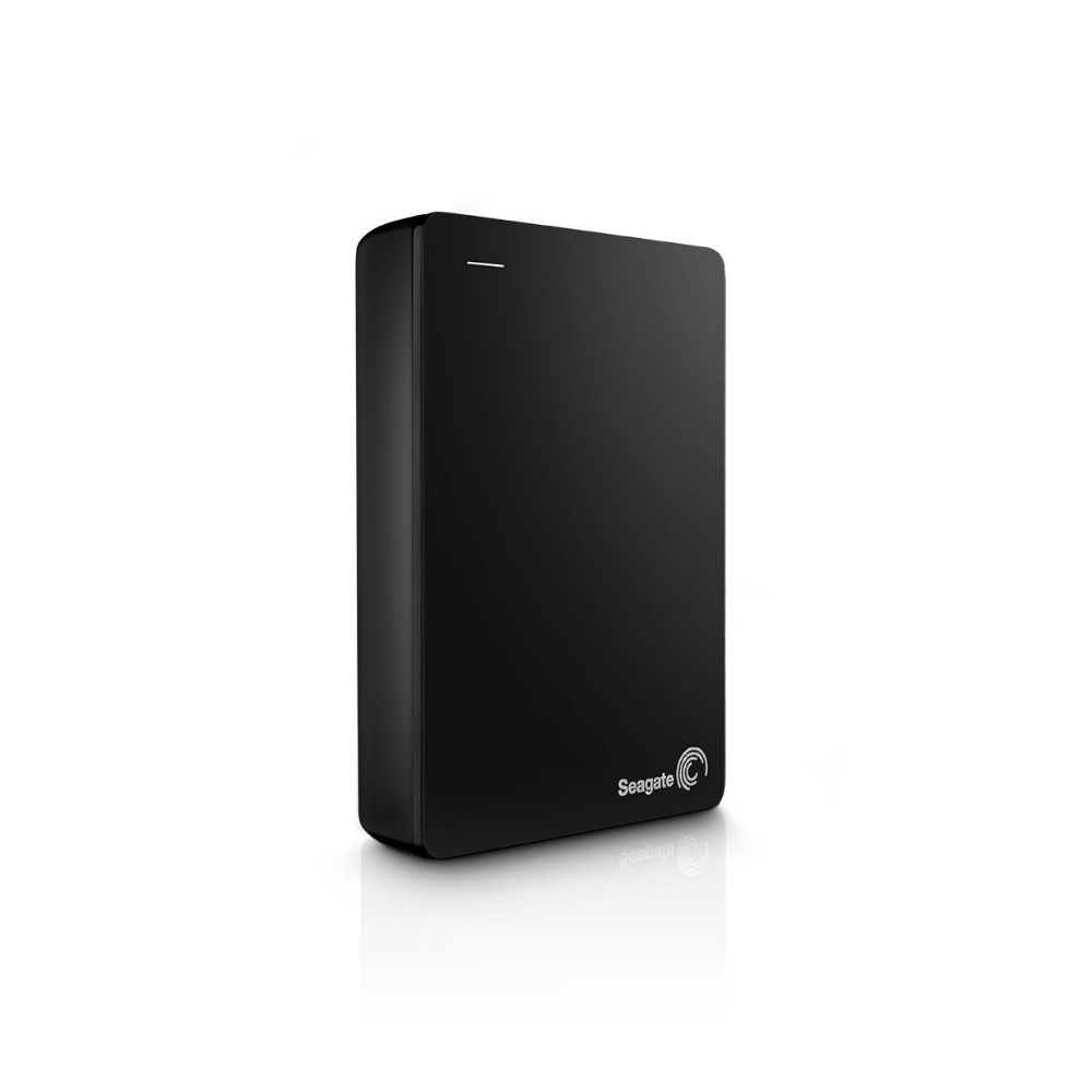 HD Externo Seagate Backup Plus 4TB External