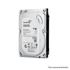 HD Seagate 2,5 500GB 7200RPM 9Milimetro