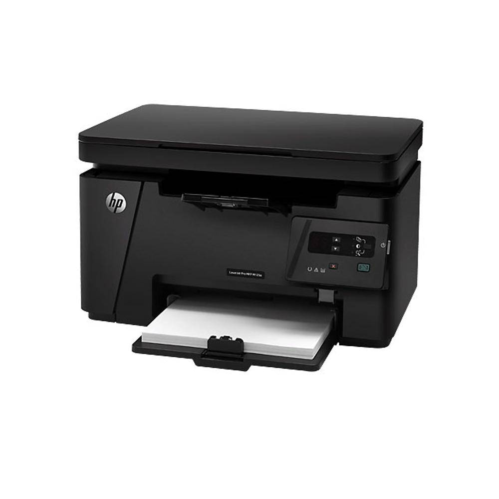 Impressora HP Multifuncional LaserJet M125A