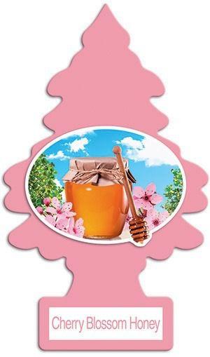 Little Trees Cherry Blossom Honey