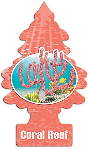 Little Trees Coral Reel
